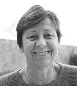 Hilde Van Meirhaeghe